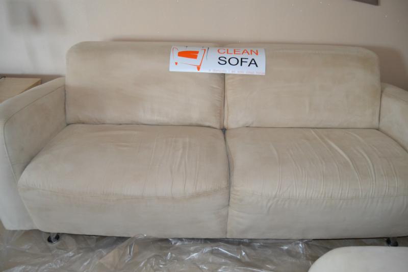 Como limpiar tapiceria de sofa good trucos y consejos - Limpiar sofa tela ...